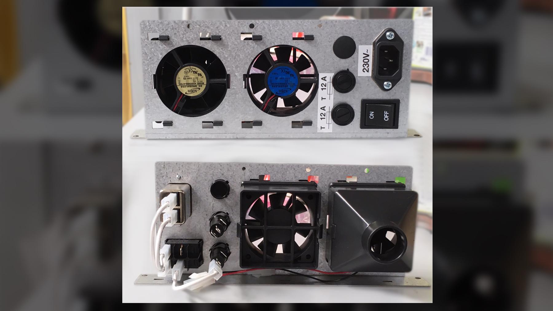 assemblaggio elettromeccanico slide4