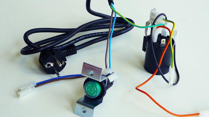 assemblaggio elettromeccanico slide7