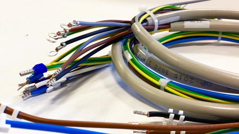 cablaggi elettrici industriali slide7